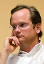 Picture of Lawrence Lessig