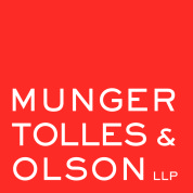 Logo for Munger, Tolles & Olson LLP