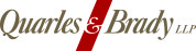 Logo for Quarles & Brady LLP