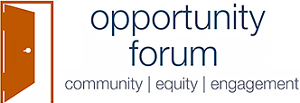 The Opportunity Forum