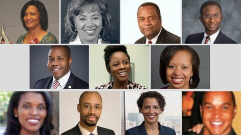 Several Texas Law alumni and faculty are being honored with the 2021 Most Influential and Up & Coming Lawyer awards by the Austin Black Business Journal.