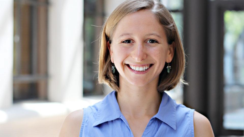 Leah Glowacki