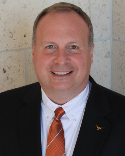 Dave Farnum headshot