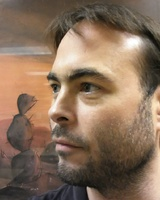 Brian Borowicz headshot