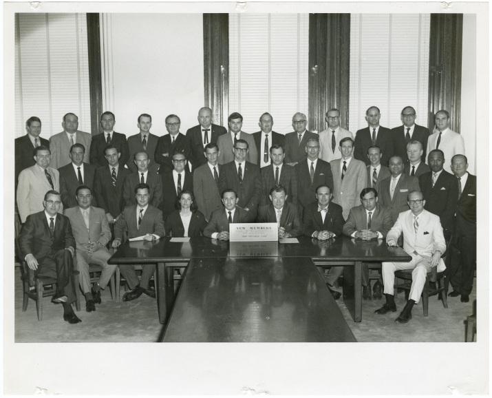 New Members, House of Representatives, 61st Legislature