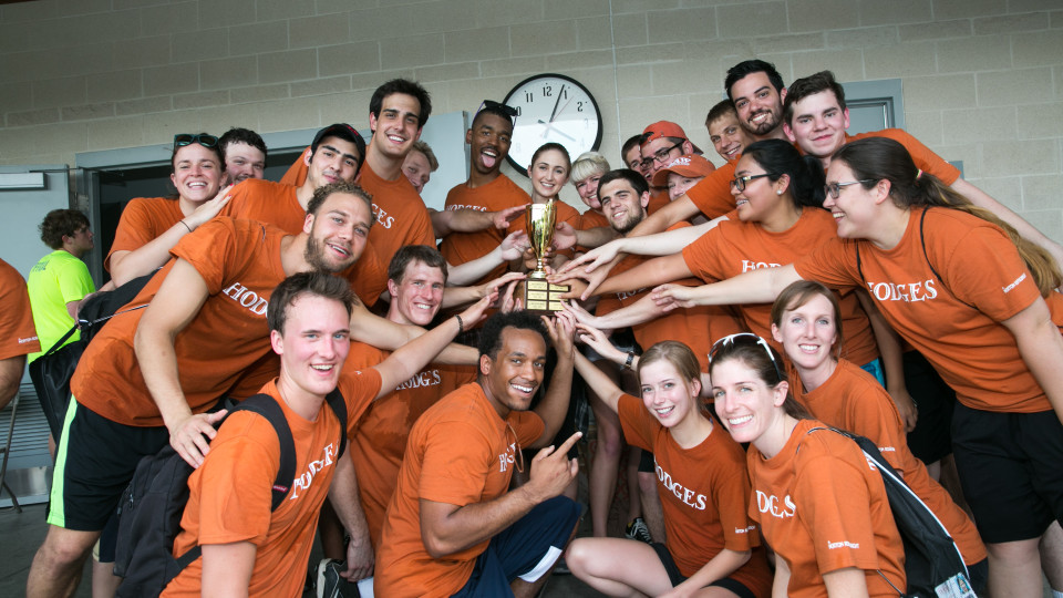 UT Law Society Games
