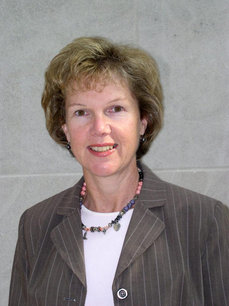 Susan Schultz headshot