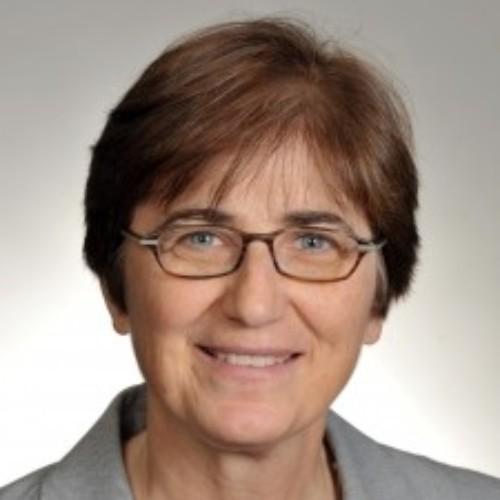 Susan Karamanian