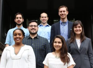 2016 Rapoport Summer Fellows