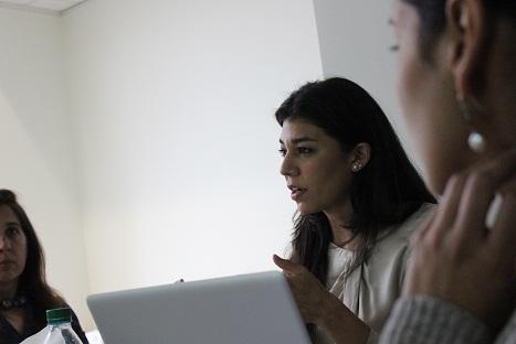 Adriana Corral