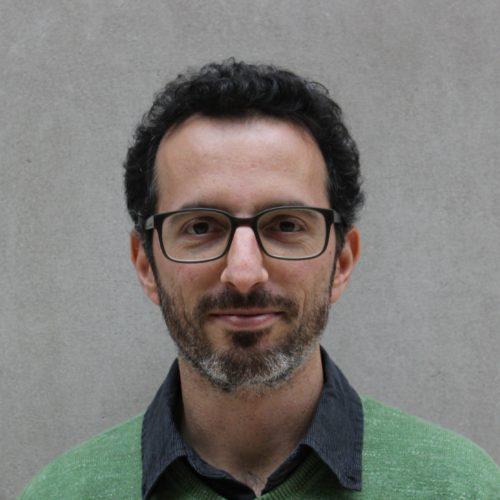 Eyal Weinberg