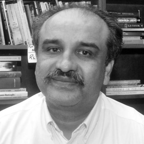 Kamran Asdar Ali