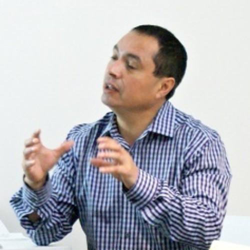 Luis Cárcamo-Huechante
