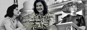 "Frances Tarlton ""Sissy"" Farenthold: A Noble Citizen"