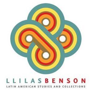 LLILAS Benson logo