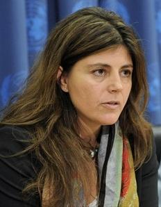 Magdalena Sepúlveda
