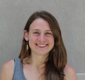 Emily Spangenberg