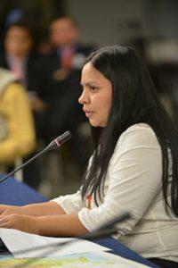 Patricia Tobón Yagarí (c) origenoticias.com
