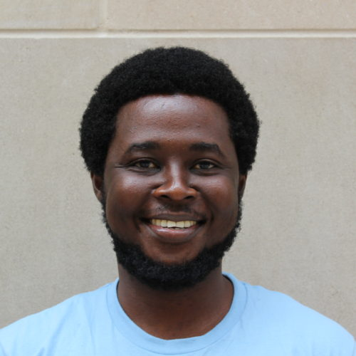 Francis Kaifala