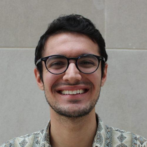 Aaron Burroughs