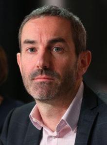 Ignacio Saiz