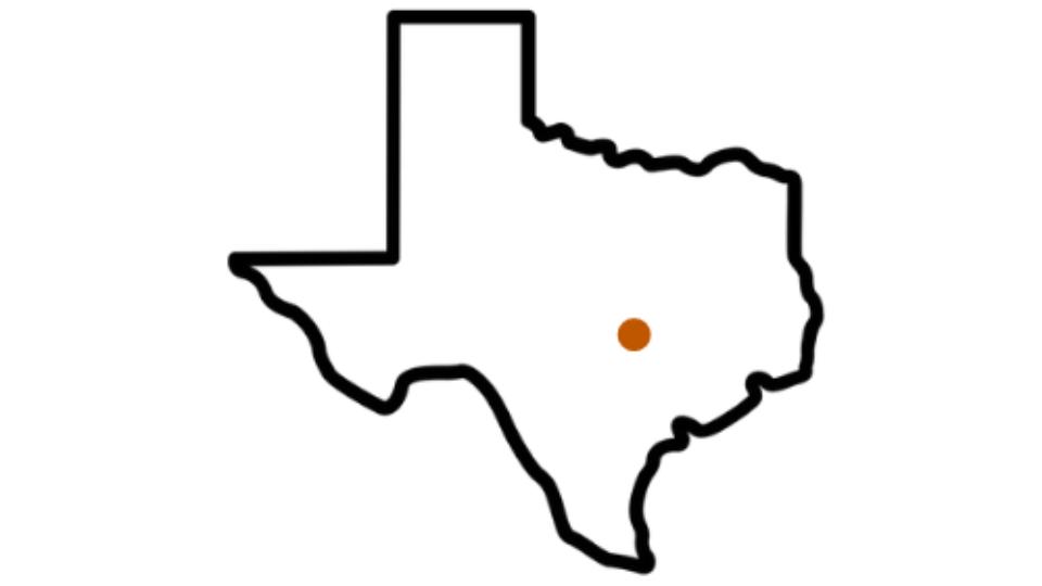 COVID hotspot - Austin