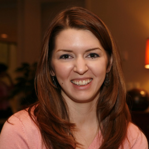 Amber VanSchuyver