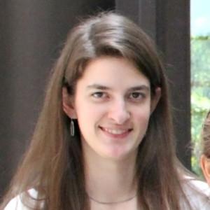 Photo of Corinne Waite