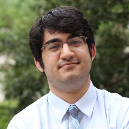 Daniel Hatoum