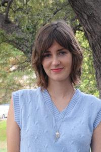 Hannah Liddell