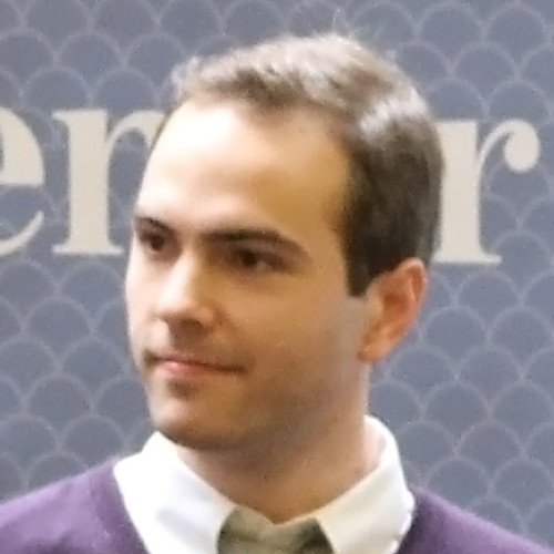 Kevin Lipscomb