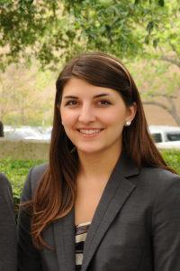 Photo of Lillian Mayeux