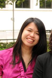 Photo of Linda Chen