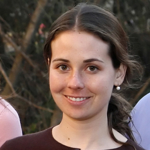 Molly Spieczny