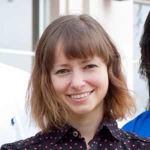 Photo of Olga Goldberg