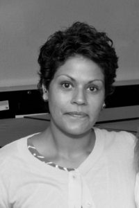 Photo of Salima Pirmohamed