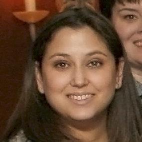 Selina Saenz