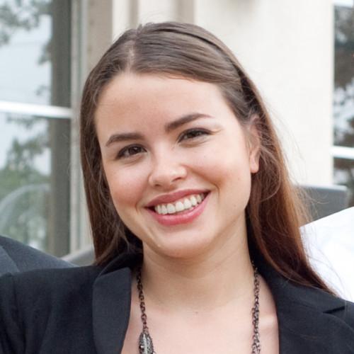 Photo of Silvia Garcia