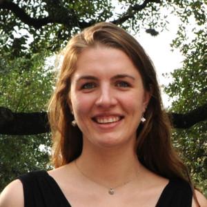 Photo of Susannah Volpe