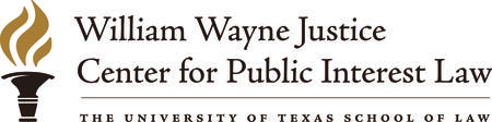 The William Wayne Justice Center for Public Interest Law