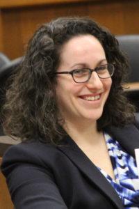 Ruth Rosenthal