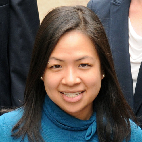 Stephanie Trinh