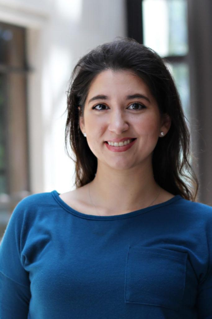 Alexandra Manautou