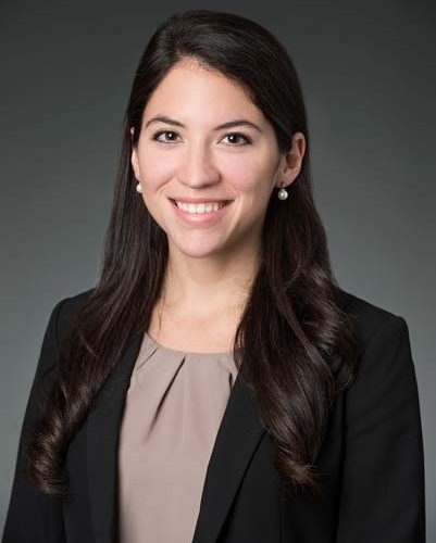 Photo of Alejandra Avila