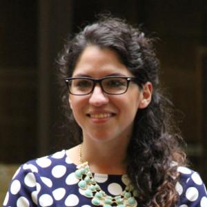 Photo of Alejandra Avila