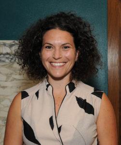 Photo of Rachel Stone