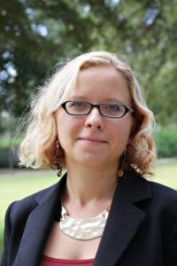 Alina Flasinska