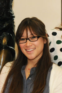 Photo of Maggie Cheu