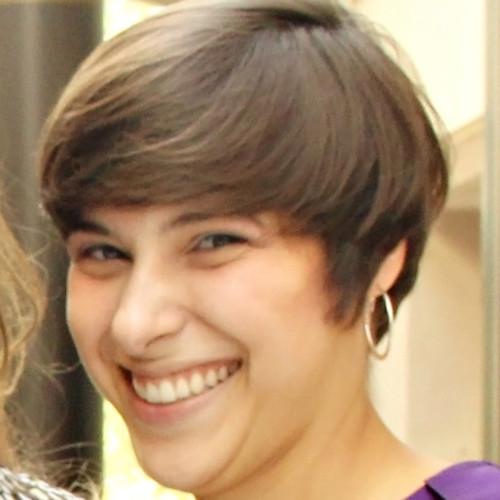 Rebecca Ojeda