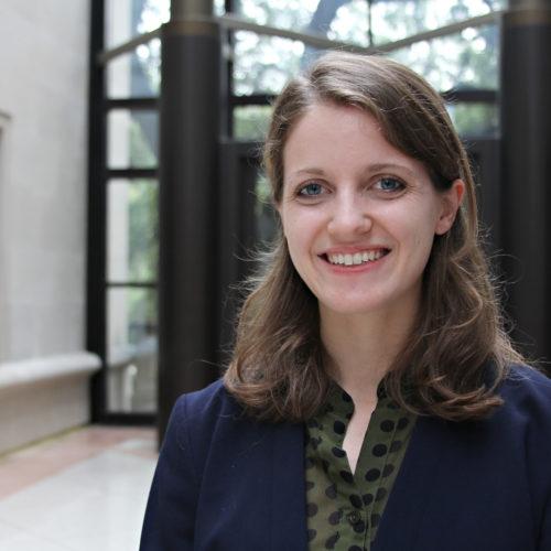 Caitlin Machell